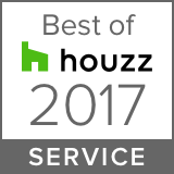 Best of Houzz 2017 Award Winner