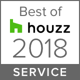 Best of Houzz 2018 Award Winner